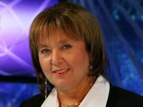 Витренко возглавила альтернативный оппозиционный Кабмин
