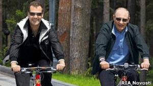 У Медведева и Путина не будет новых яхт и резиденций