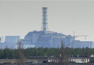 ЕБРР может выделить на чернобыльские проекты до 180 миллионов евро