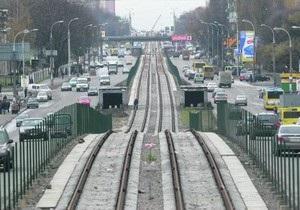 Арестован бизнесмен, подозреваемый в краже денег, выделенных на скоростной трамвай в Киеве