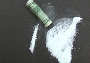 Исследование: Кокаин оказался вреднее алкоголя