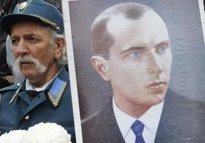 Центр Симона Визенталя выразил  глубочайшее отвращение  присвоением Бандере звания Героя Украины