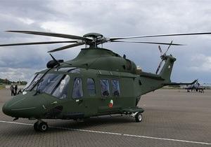 Томенко: На еще одну вертолетную площадку для Януковича выделили 2,6 млн гривен