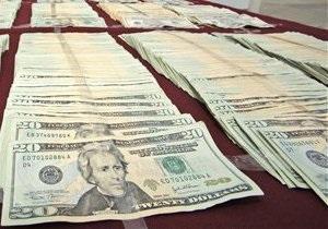 Ситуация на межбанке: НБУ продает доллары Нафтогазу, уверяет в сбалансированности рынка
