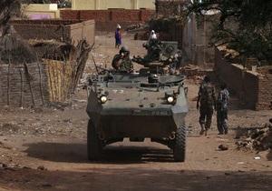 Чад потребовал от ООН отозвать своих миротворцев из страны