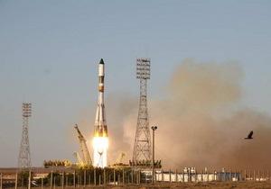 В России потерпел крушение космический грузовик