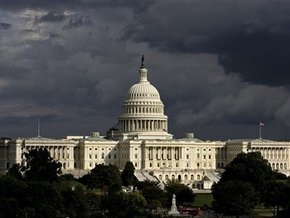 Конгресс США запретил ввоз в страну радиоактивных отходов
