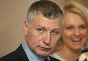 Тимошенко объяснила, за что Губского исключили из фракции БЮТ