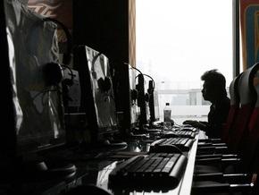 В связи с финансовым кризисом  офисные работники стали чаще посещать порносайты
