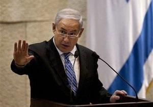Израиль пожаловался на Сирию и Ливан в ООН