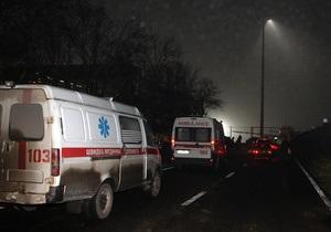 Авиакатастрофа в Донецке: на борту самолета были незарегистрированные пассажиры