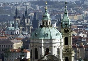 Экскурсии по Праге будут проводить бездомные