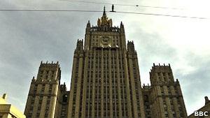 МИД России рассказал, как будет добиваться выдачи Бута