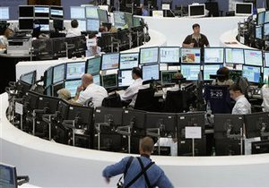 Украинские биржи открылись ростом благодаря меткомпаниям