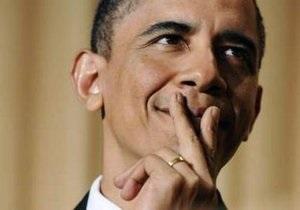 Обама одобрил намерение Греции провести экономические реформы