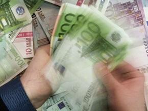 Европа удвоит финансирование МВФ