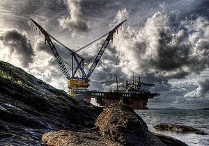 Эксперты подтвердили наличие залежей природного газа на черноморском шельфе