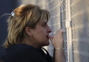 Полтысячи заключенных еще одной грузинской тюрьмы заявляют об издевательствах