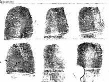 СМИ: Европа будет требовать отпечатки пальцев для получения визы