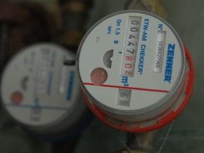 В киевских больницах включили отопление