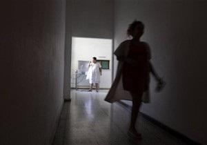 Сегодня в Киеве наградят лучшую медсестру