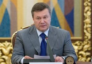 Фотогалерея: Янукович и кокаин. Пpезидент продемонстрировал силовикам тяжелые наркотики