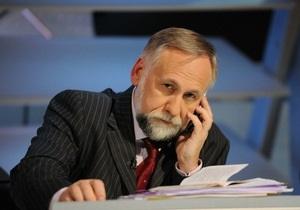 Кармазин: Харьковский судья оказался гражданином России