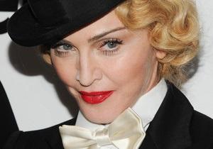 Сегодня Мадонне исполняется 55 лет