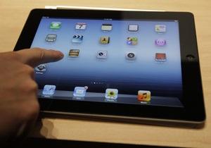 В первый день продаж хакеры взломали новый iPad