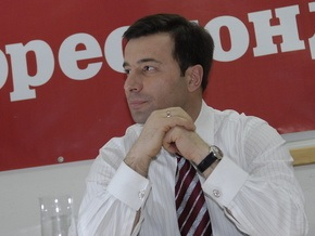 Коновалюк: Дарю погоны подполковника рядовому Еханурову
