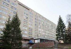 Прокуратура проверяет законность перевода Тимошенко из колонии в больницу