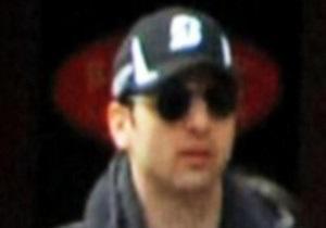 ФБР вновь проводит обыск в доме Тамерлана Царнаева