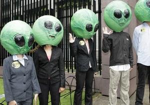 В Великобритании опубликованы сотни засекреченных фактов о НЛО