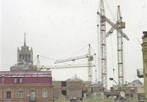 Столичные власти обсудят концепцию развития Киева до 2025 года