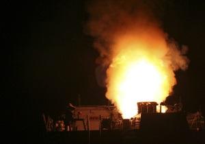 ВВС Британии атаковали нефтяное месторождение в Ливии