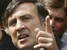 Саакашвили: Россия хочет силой изменить границы Европы (обновлено)