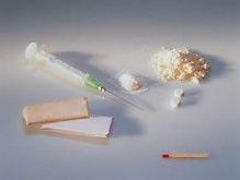 На Трухановом острове нашли наркотическую базу
