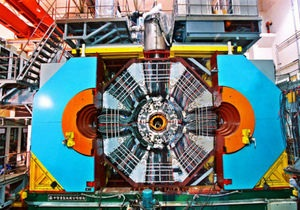 Новости науки - новости физики: Японские и китайские физики обнаружили частицу, которая могла существовать после Большого взрыва
