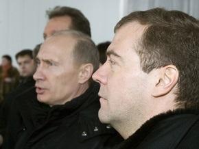 Ъ: Россия начинает кампанию по пересмотру соглашений между Украиной и ЕС
