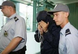 Немецкий суд выпустил под залог предполагаемого агента  Моссада