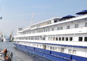 Херсонская таможня ищет российский корабль, который контрабандно ввезли в Украину