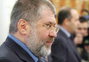 Луценко: Коломойский может повторить судьбу Ходорковского