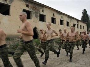 Массовое избиение солдат в Ленобласти: прокуратура возбудила уголовные дела