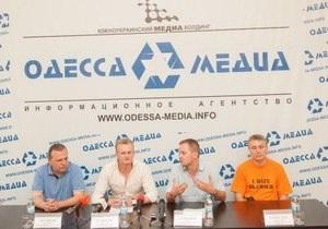 Одесса - рок-фестиваль - памятник - Первый в Украине памятник рок-н-роллу откроют в Одессе - СМИ