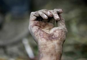 В Индии мужчина зарубил топором девять соседок из-за того, что его бросила жена