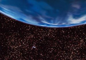 В созвездии Змееносца обнаружили уникальную планету