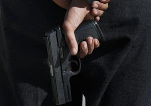 По факту стрельбы в лесу в Житомирской области возбуждено уголовное дело