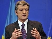 Corriere della Sera: Моя Украина идет в НАТО. Интервью Виктора Ющенко