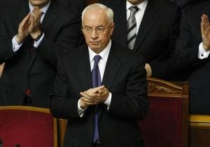 Возвращение Азарова: Чего ждать Украине от нового старого премьера