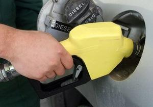 Ъ: В Украине активизировалась контрабанда бензина